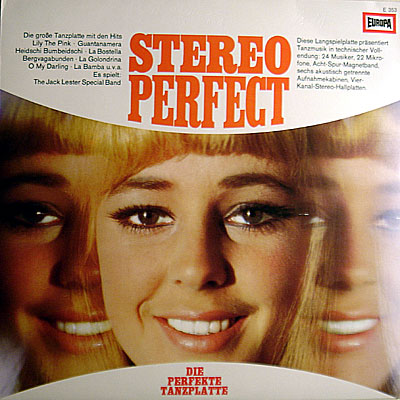 stereo perfect